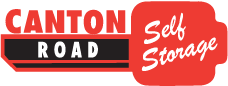 Canton Road Self Storage logo